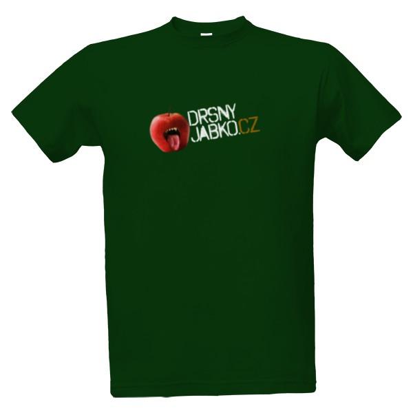38c3f9f0995b Tričko s potiskem Pánské triko
